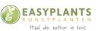 easyplants-kunstplanten kortingscodes